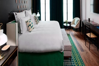 Le Roch Hotel and Spa, Paris, a Member of Design Hotels™