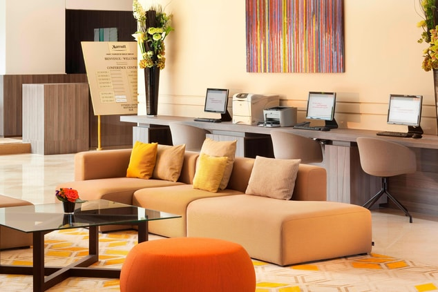 Roissy business airport hotels