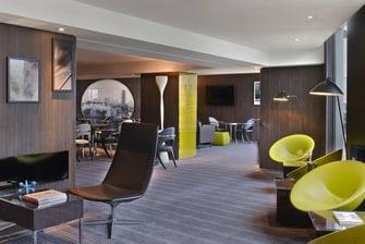 LM Club Lounge