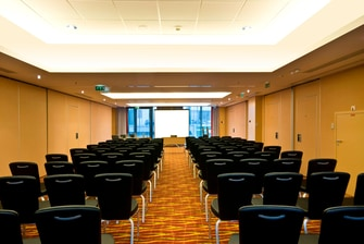 Meeting room for seminars
