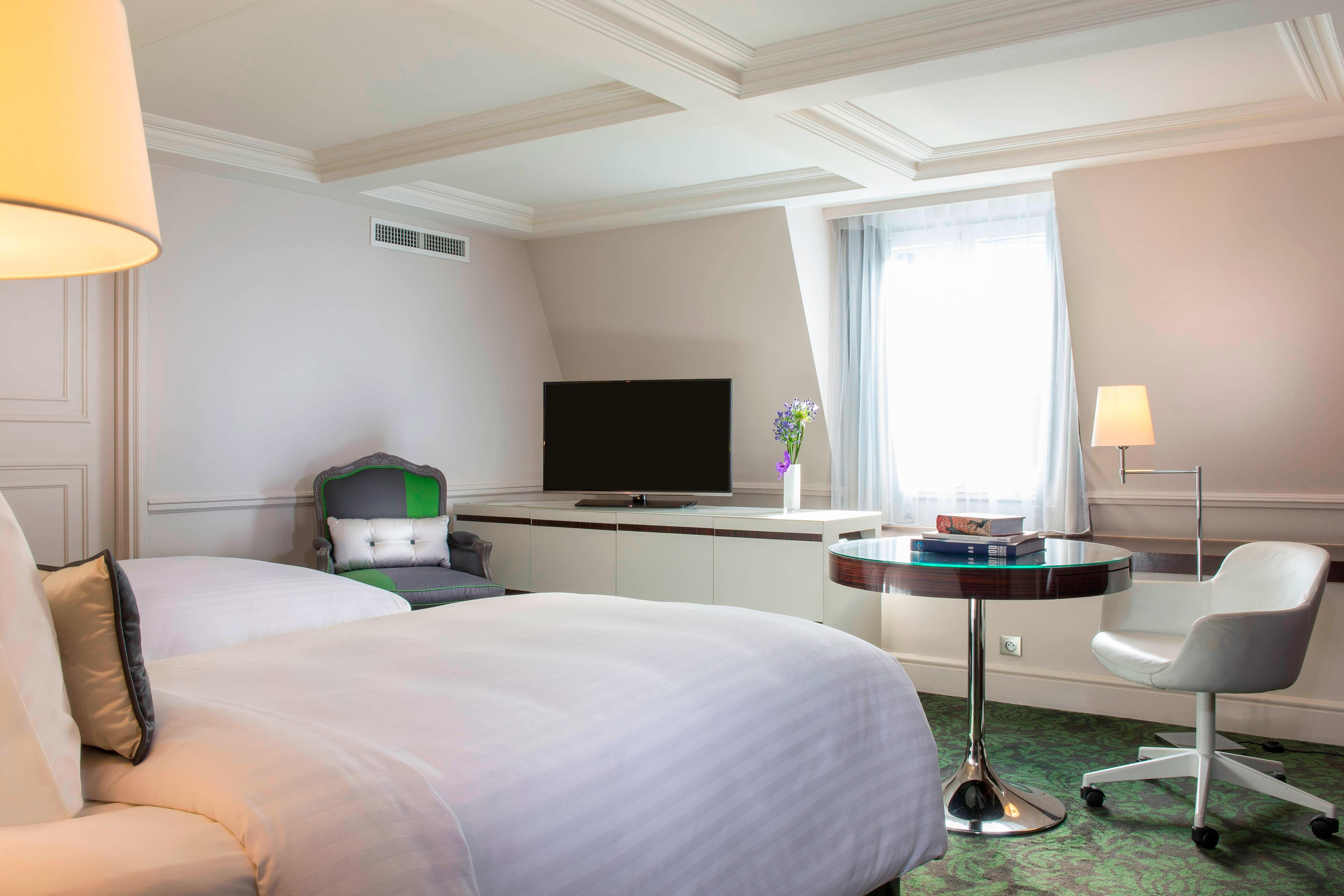 Le Parc Prestige Room – Twin Beds