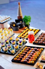 Meetings Imagined Buffet
