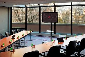 Centros de conferências; futuro das reuniões; reuniões imaginadas