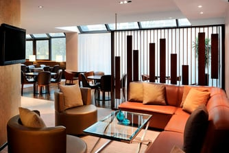 Executive Lounge – Sitting Area