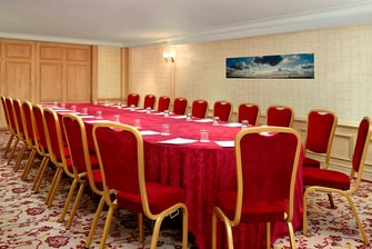 Salon Vendôme Boardroom