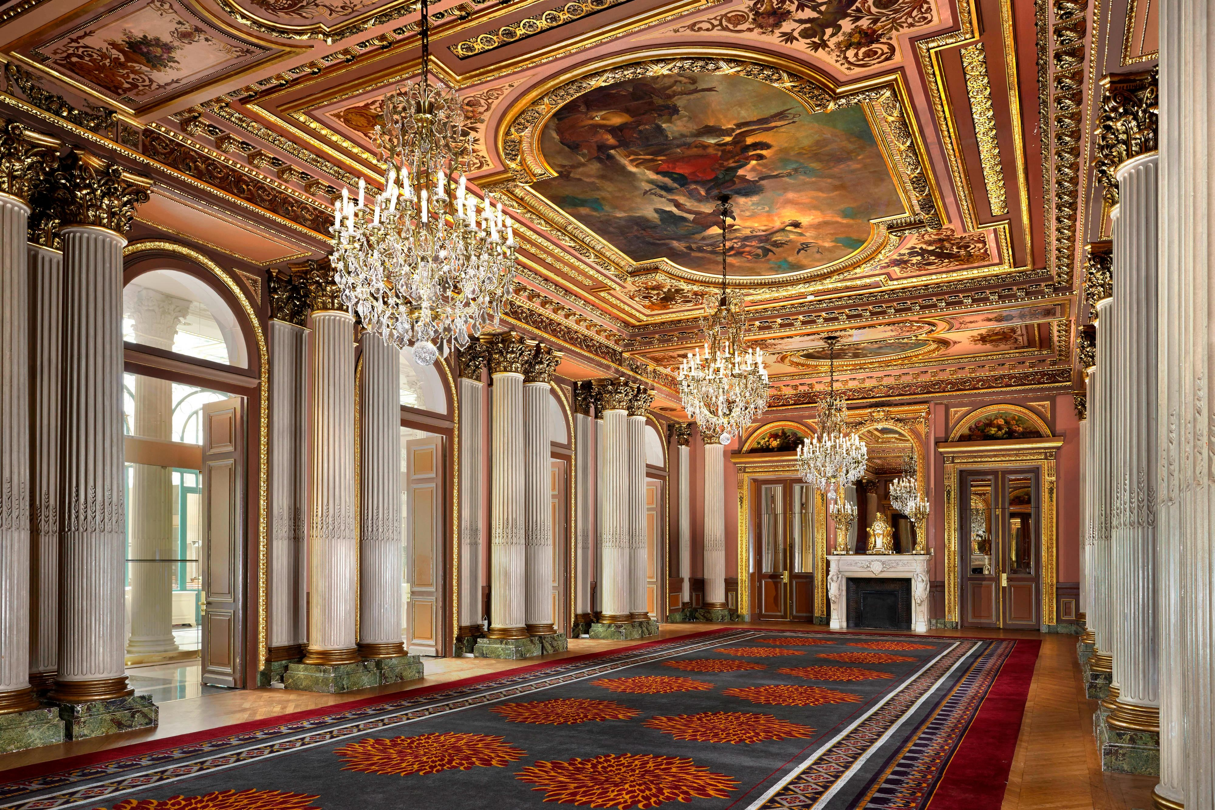 Napoleon Ballroom