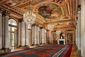 Salle de bal Napoléon