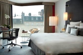5-Sterne-Hotel in Paris