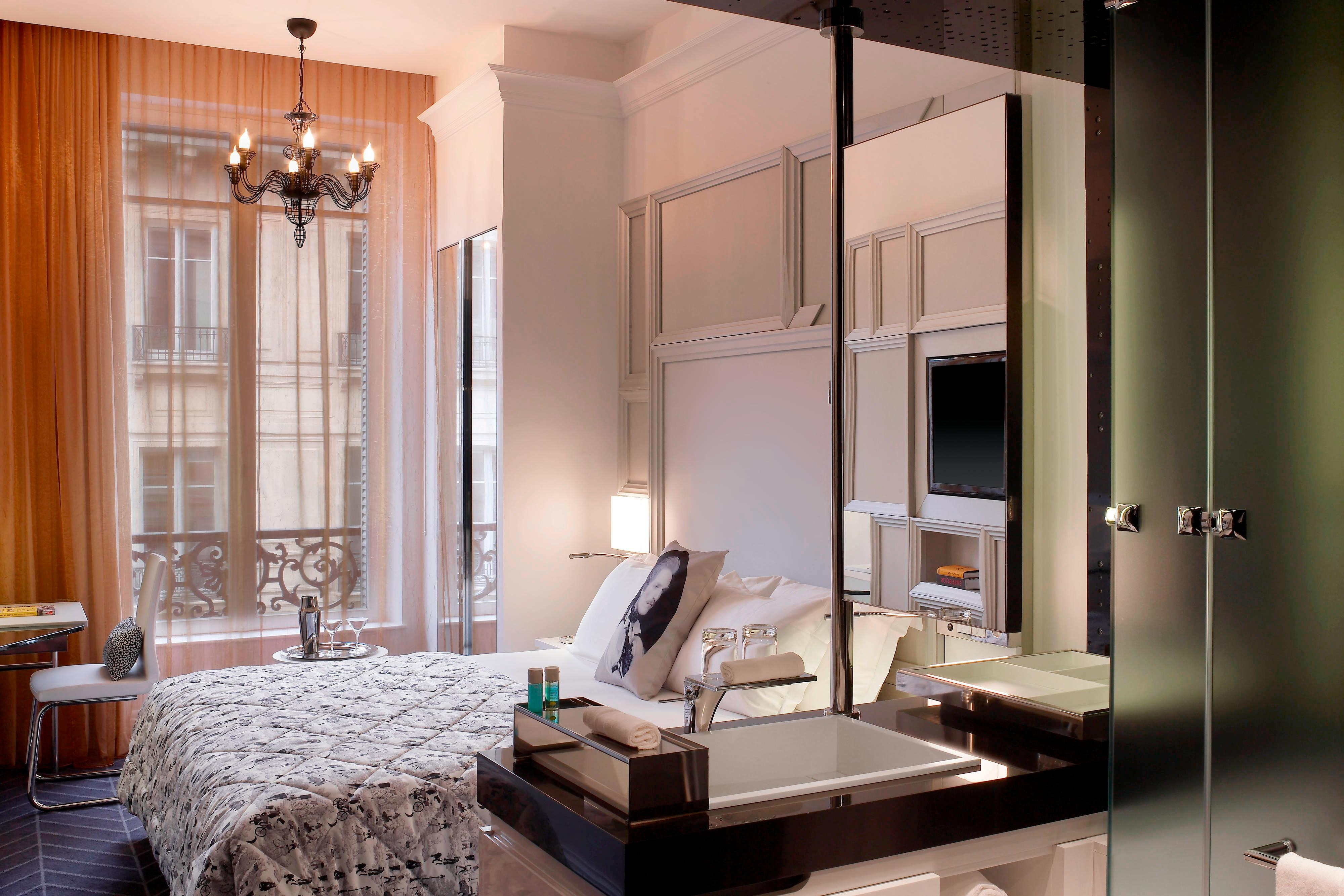 Chambre intime