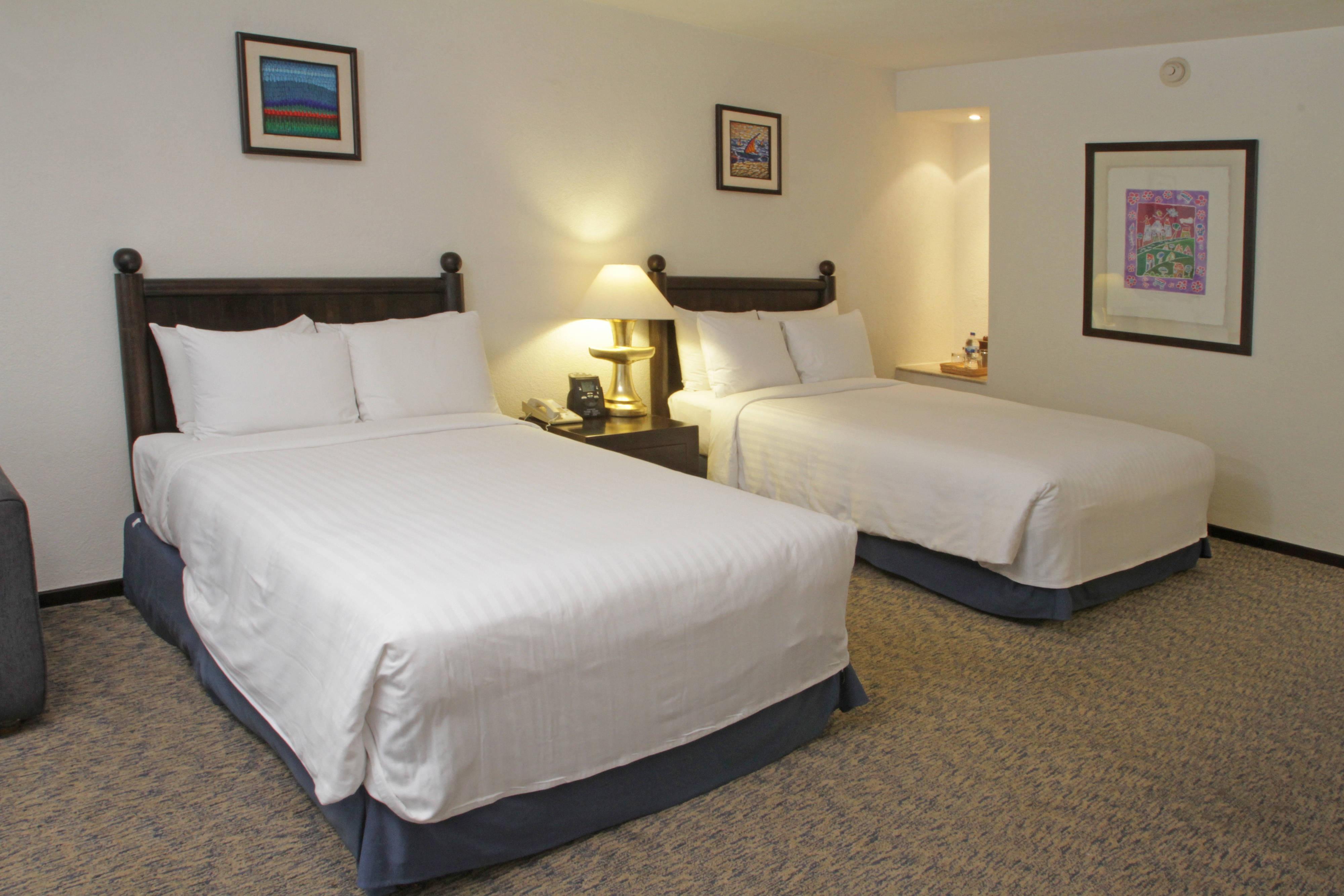 Hotel rooms In Puebla