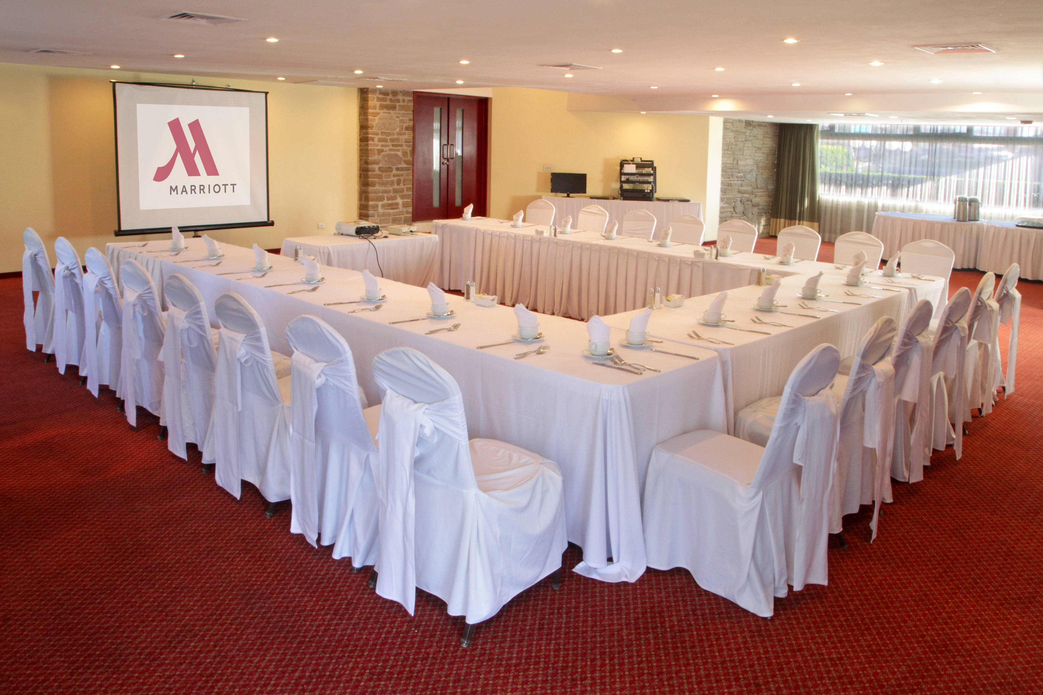 Meetings rooms In Puebla Mexico