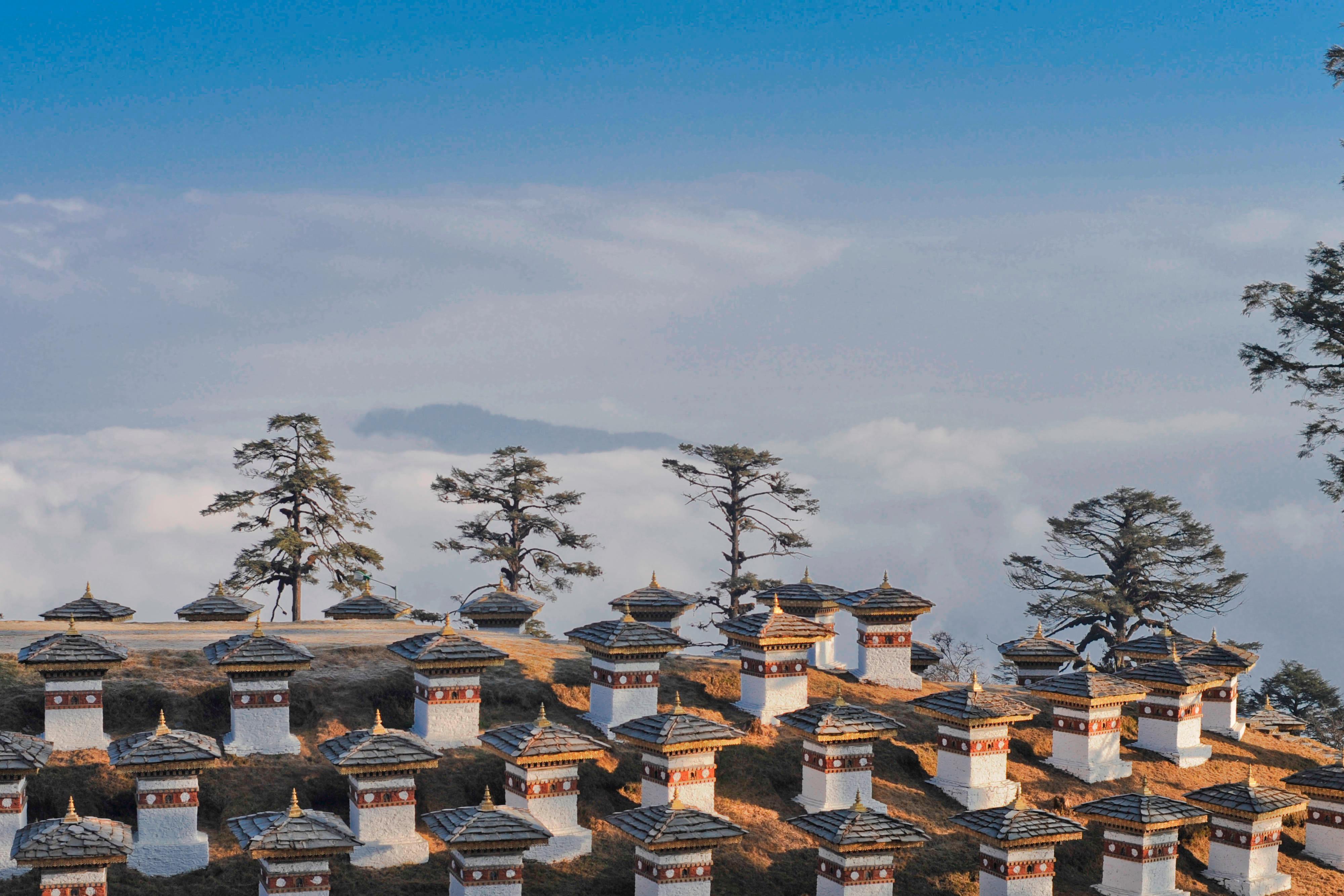 Destination LM Thimphu