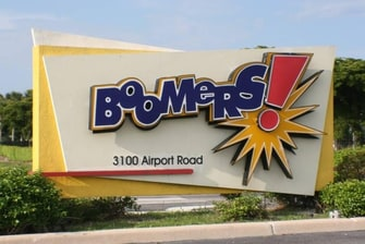 Boomers! Amusement Center Boca Raton