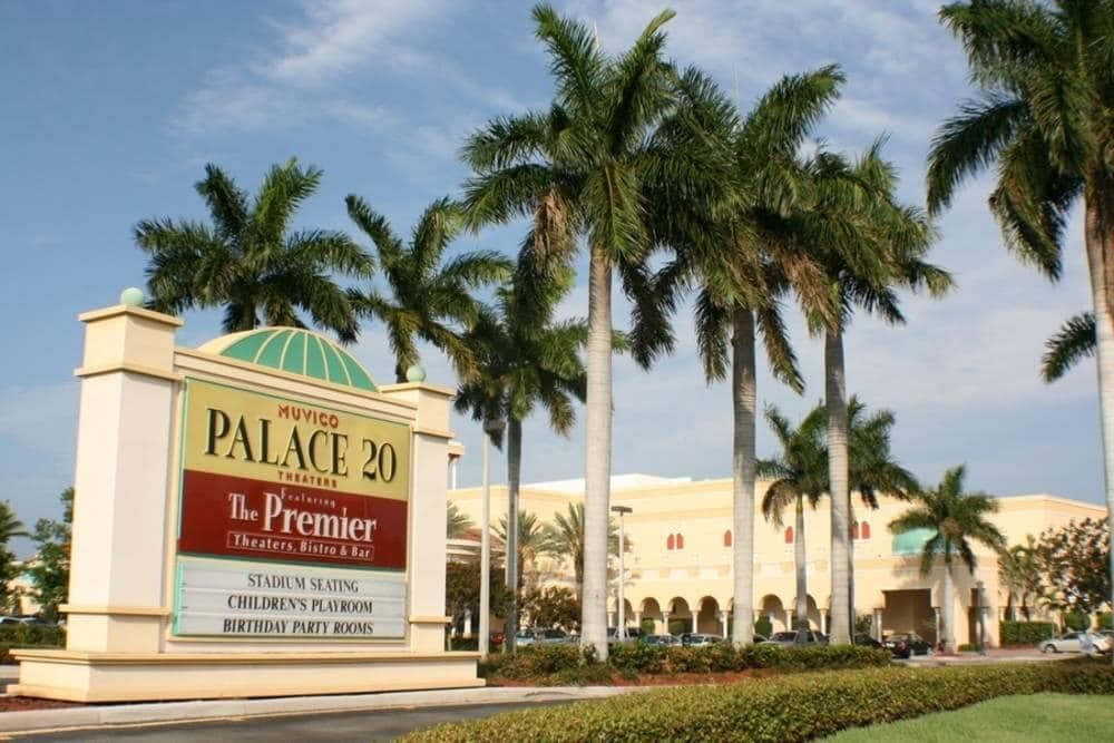 Cinemark Palace Boca Raton