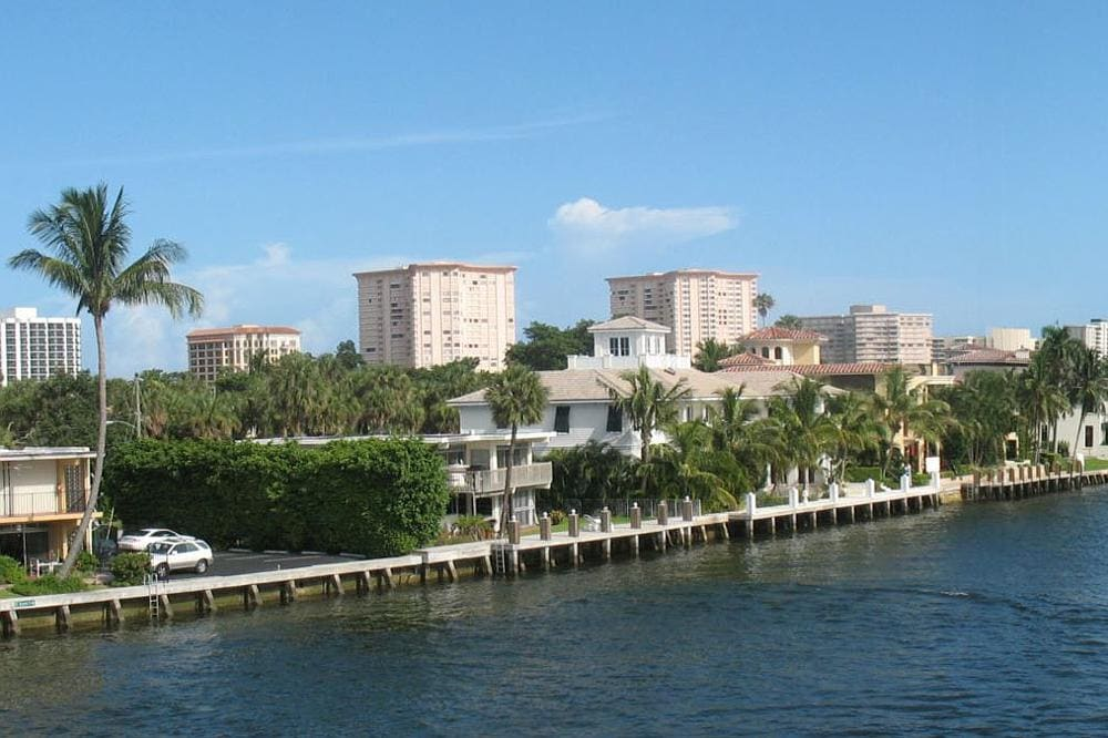 Hotel Near Boca Raton Beach