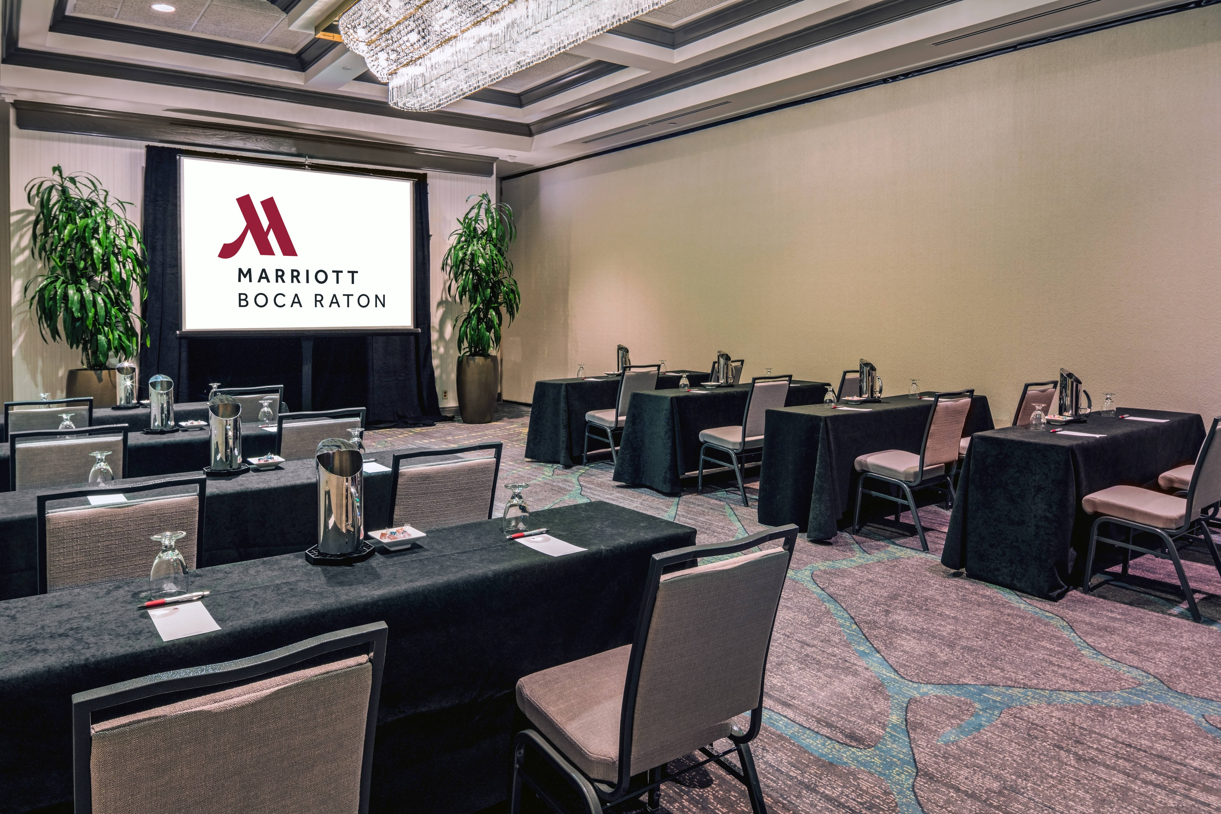 Meeting Space in Boca Raton