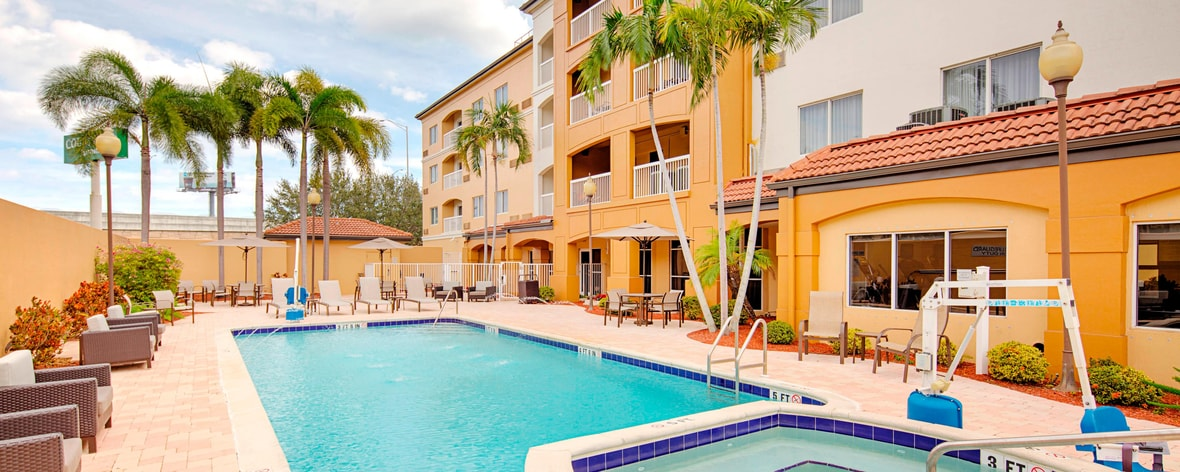 Hotels Near Pbi