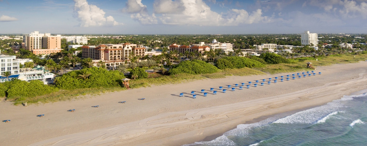 Atlantic Avenue Hotels Delray Beach