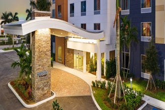 Fairfield Inn & Suites Deerfield Beach Boca Raton