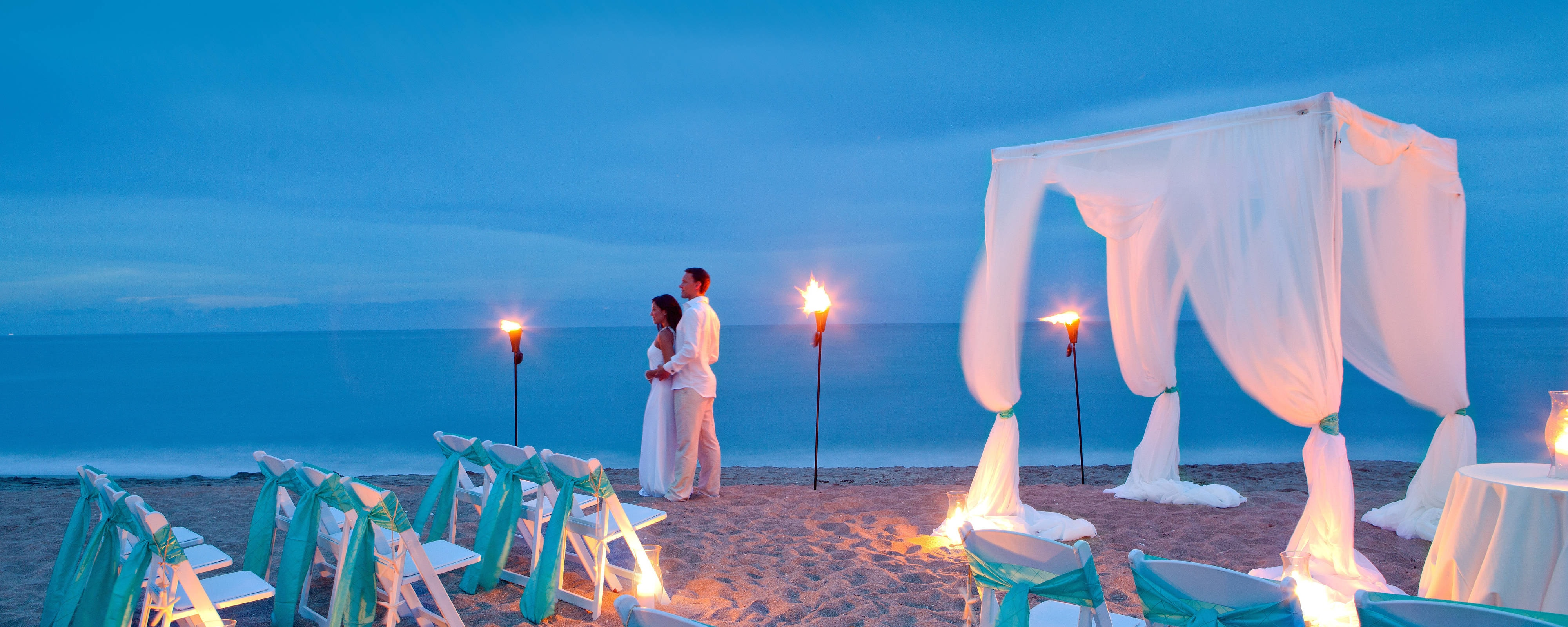 Jensen Beach Wedding Venues