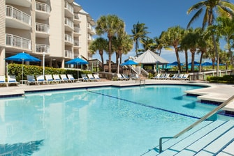 Sandpiper Tower Pool
