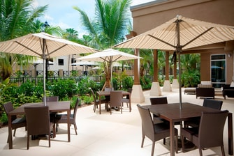 Palm Beach Gardens Hotels