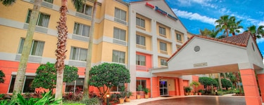 Fairfield Inn&Suites West Palm Beach Jupiter