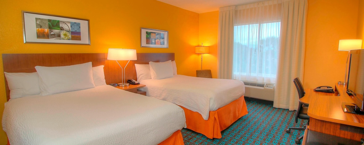 Magnificent Fairfield Inn Suites By Marriott Jupiter Ein Hotel In Home Interior And Landscaping Ologienasavecom