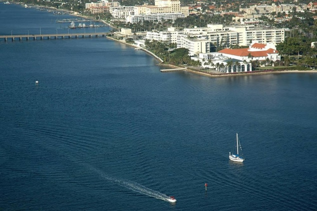 Palm Beach Intercostal