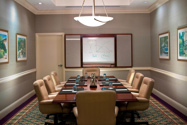 West Palm Beach Meeting Room