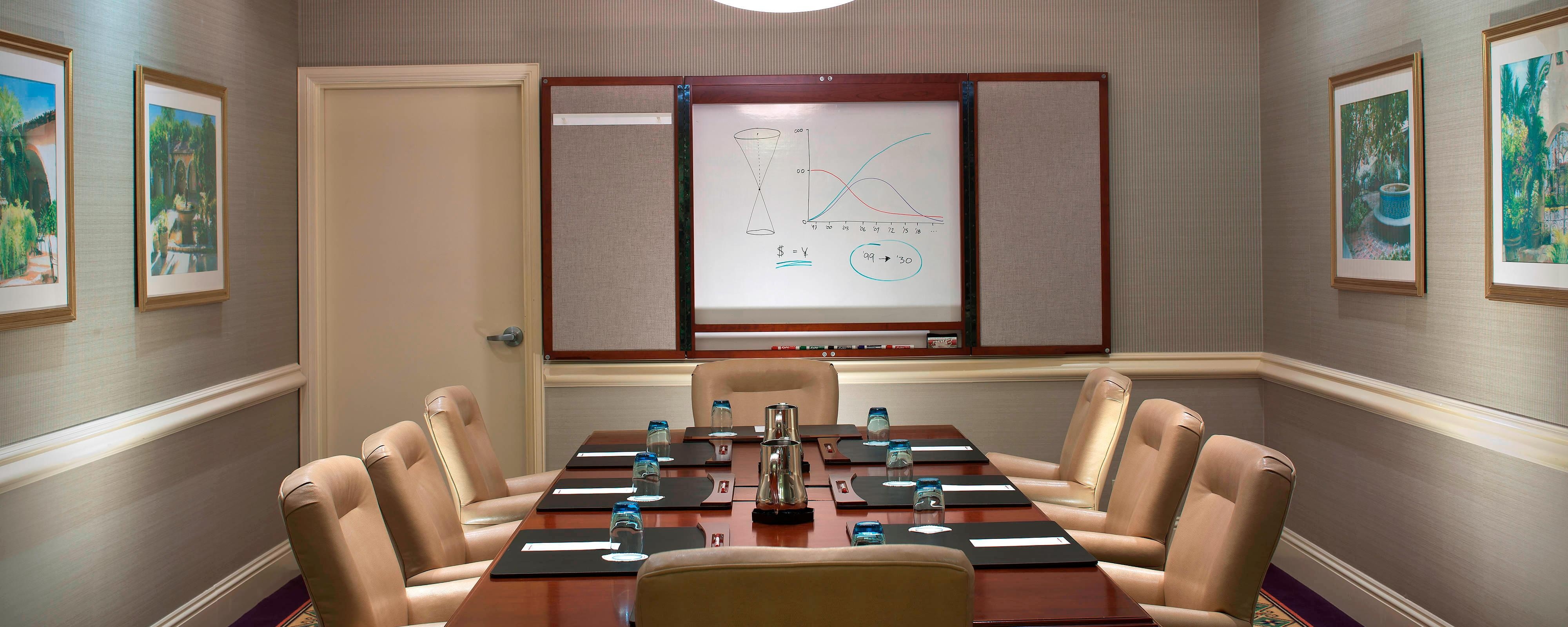 Hotels With Meeting Rooms In West Palm Beach