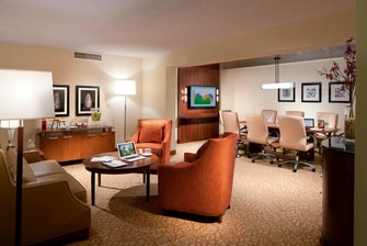 West Palm Beach Meeting Rooms