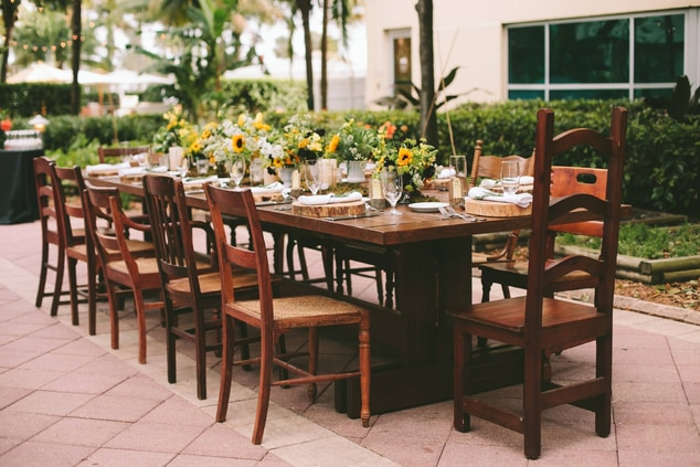 West Palm Beach Outdoor Venue
