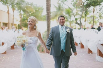 Weddings West Palm Beach