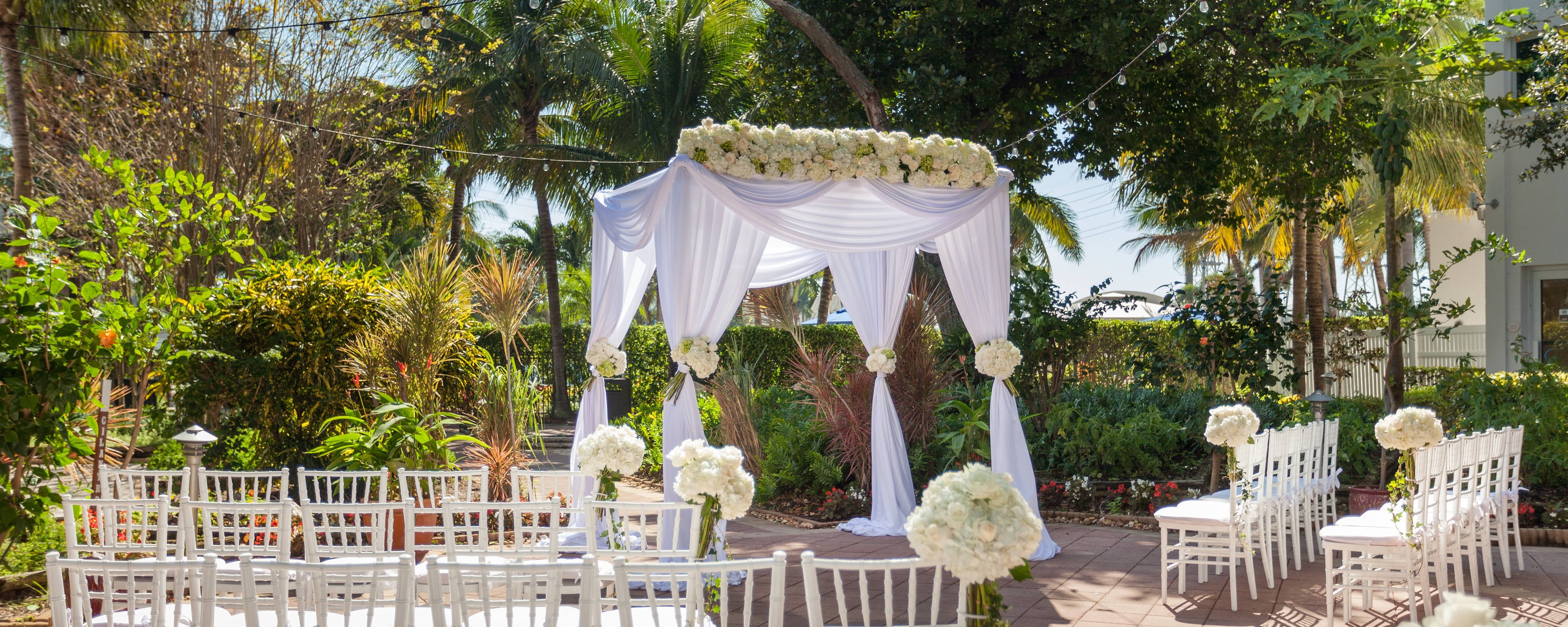 West Palm Beach Wedding Venues