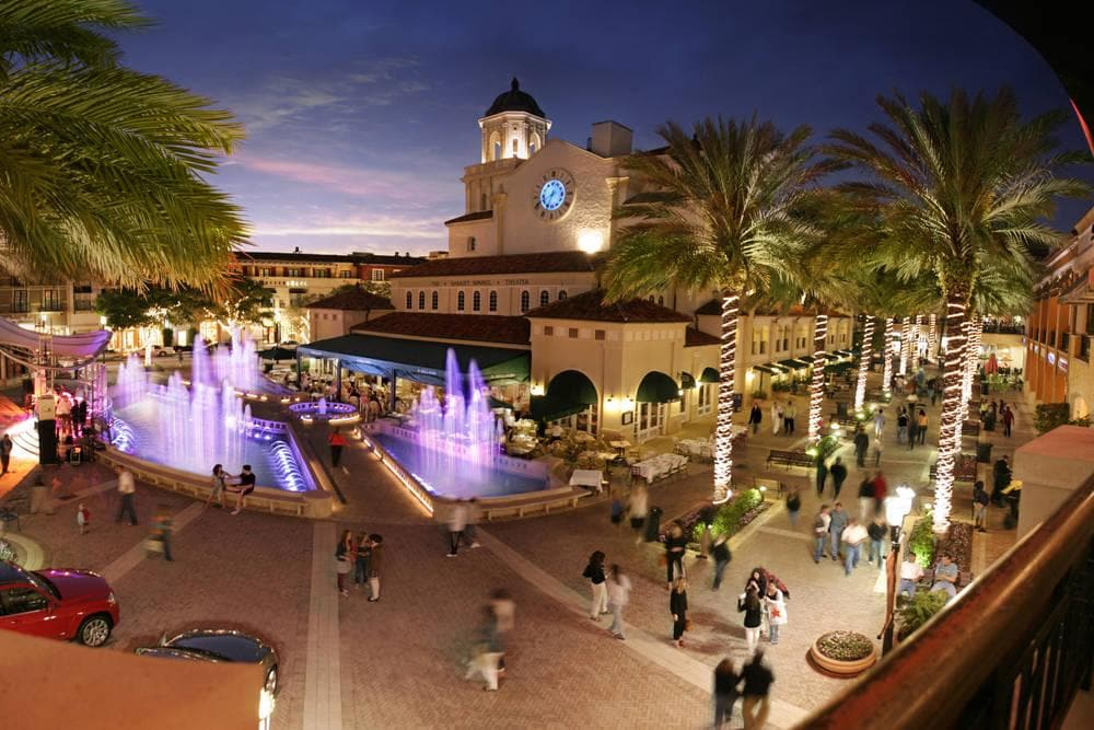 cityplace west palm beach