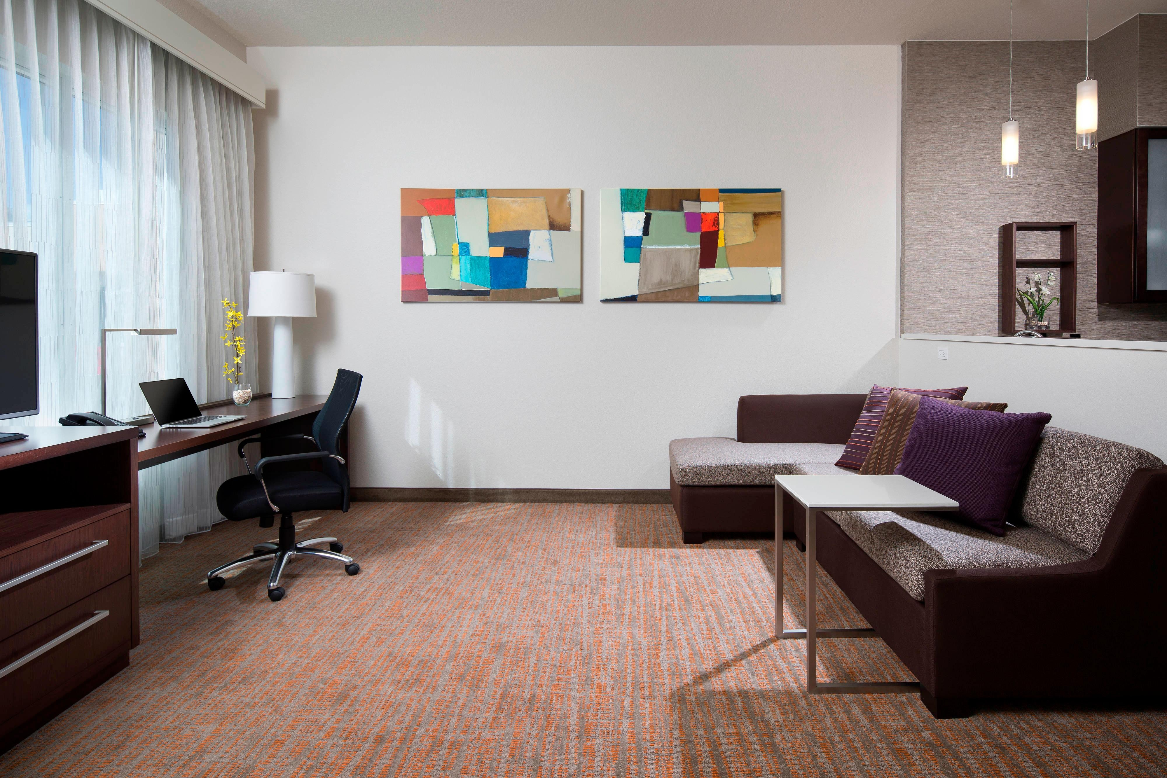 Hotels in Downtown West Palm Beach, FL | Residence Inn West Palm ...