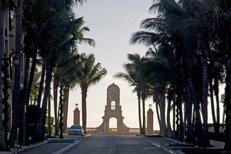 Palm Beach & Worth Avenue Clock Tower