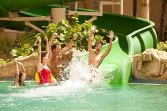 Singer Island Marriott Pool