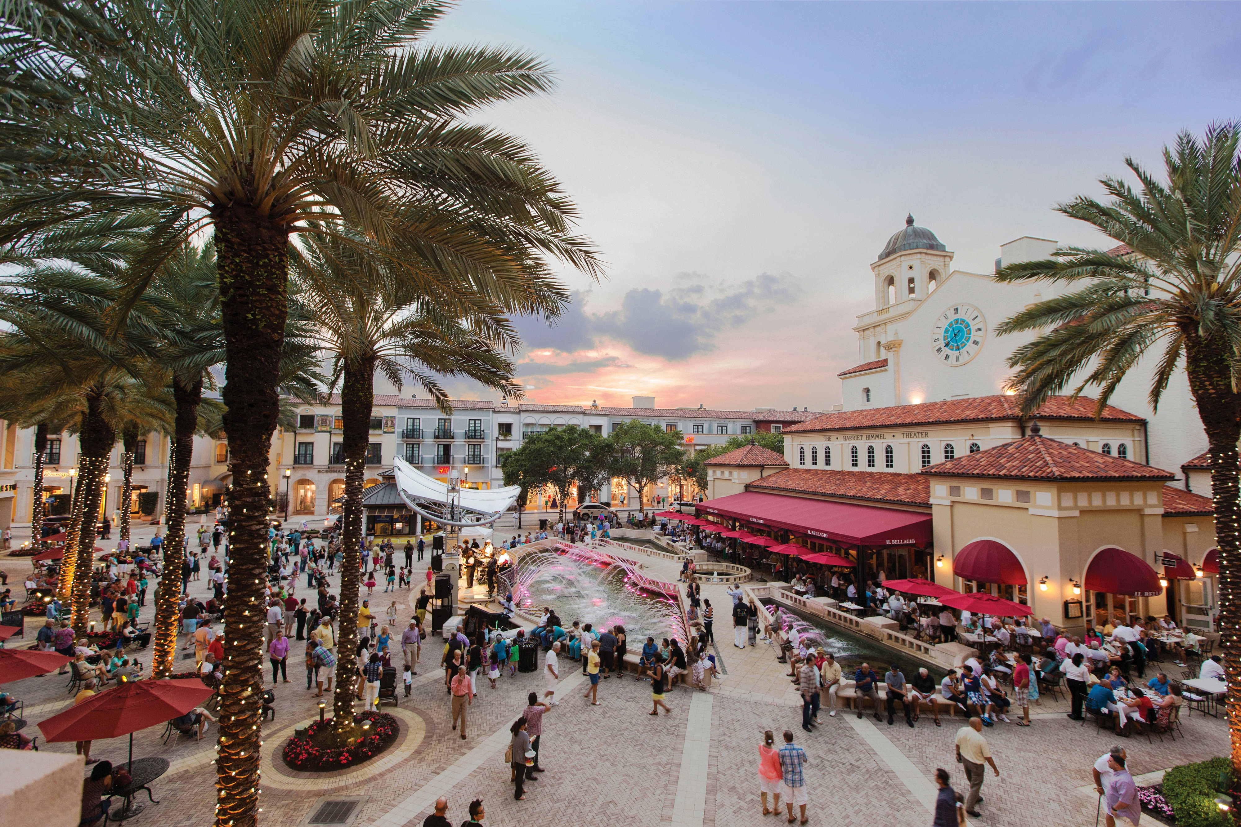 hotels near cityplace wpb fl