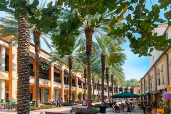 Cityplace hotels wpb fl