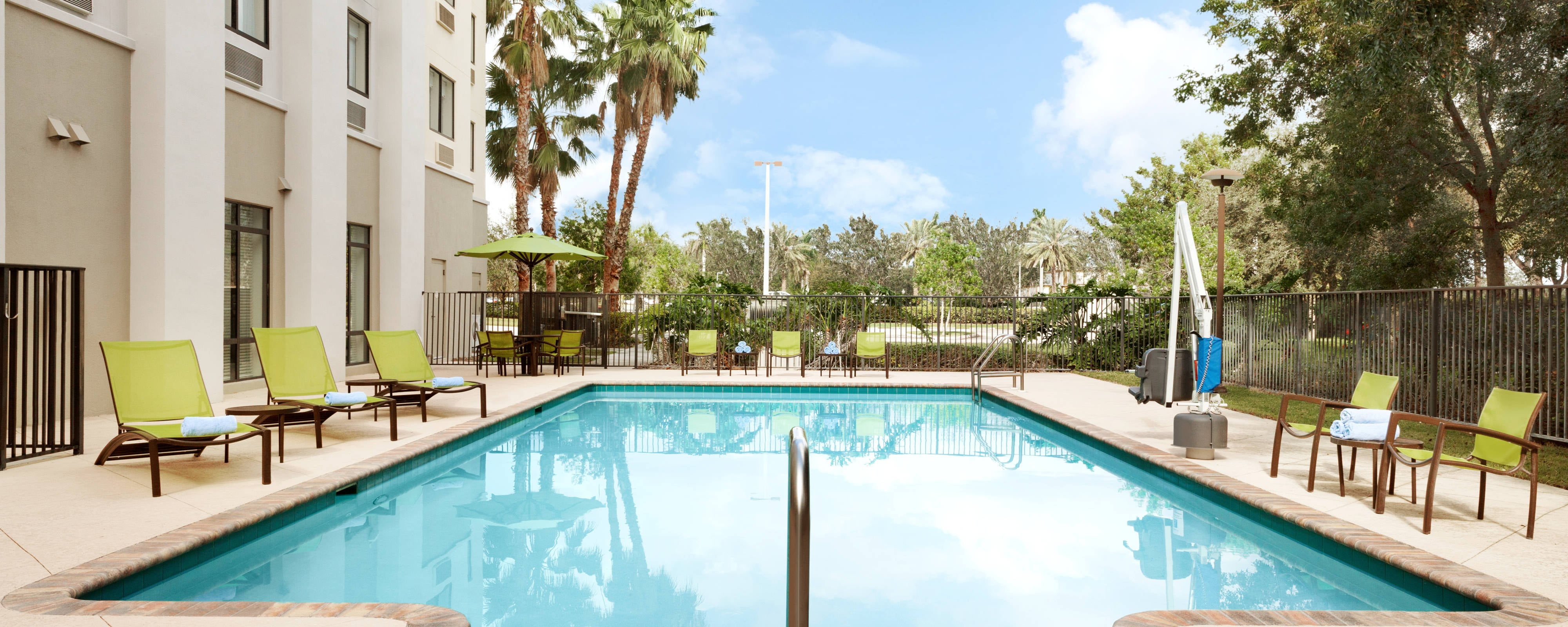 Palm Beach Florida Hotels | SpringHill Suites West Palm Beach I-95