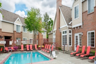 Residence Inn Portland Hillsboro