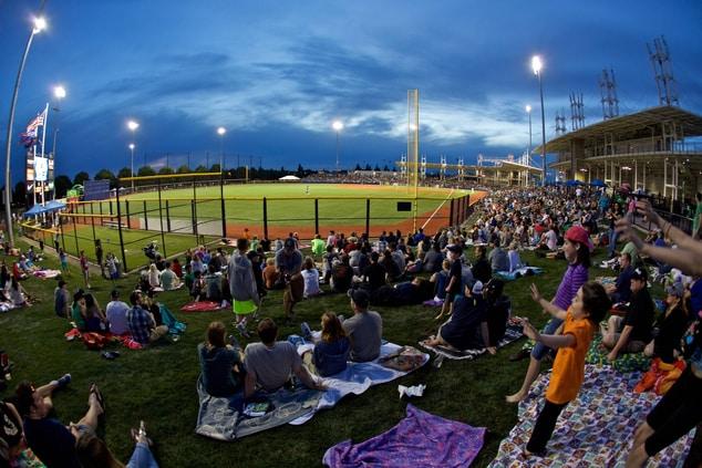 Sporting Event Complex near Hillsboro Hotel
