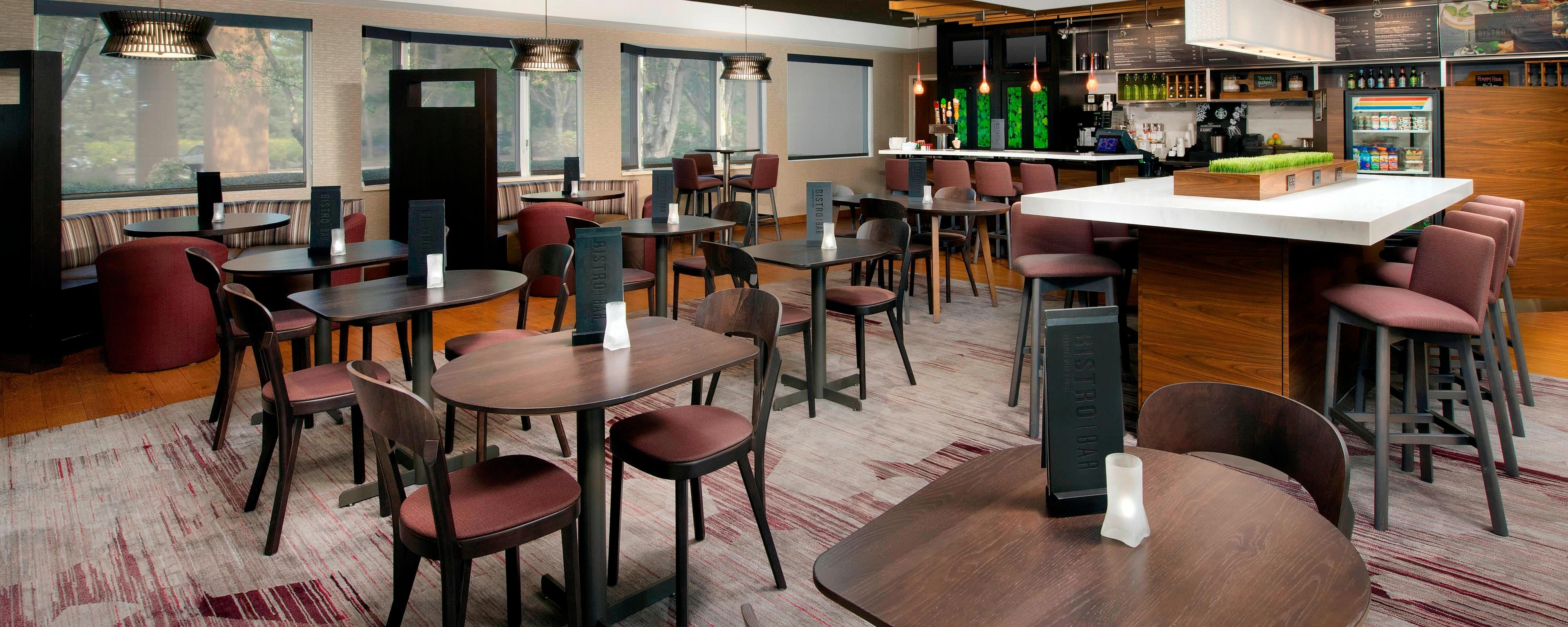 Hillsboro Or Hotel Restaurants And Lounges The Portland