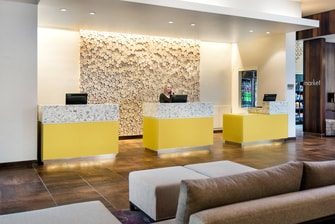 Downtown Portland extended stay hotel