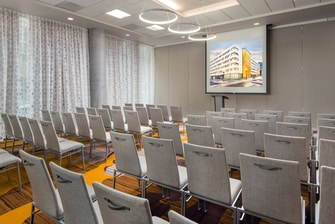 Meeting Room Theater Style