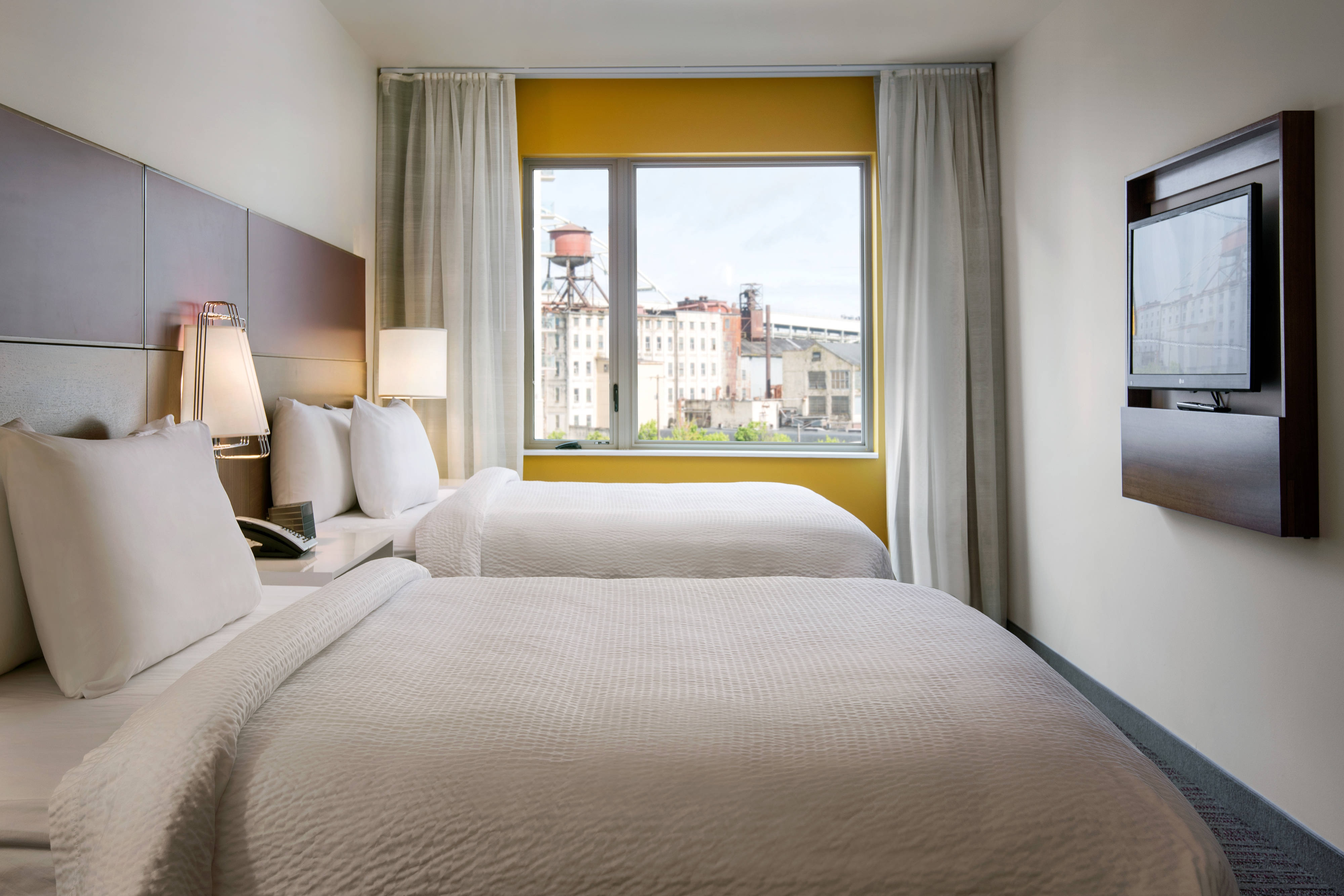 Portland Hotels with Suites   Residence Inn Portland Downtown/Pearl ...