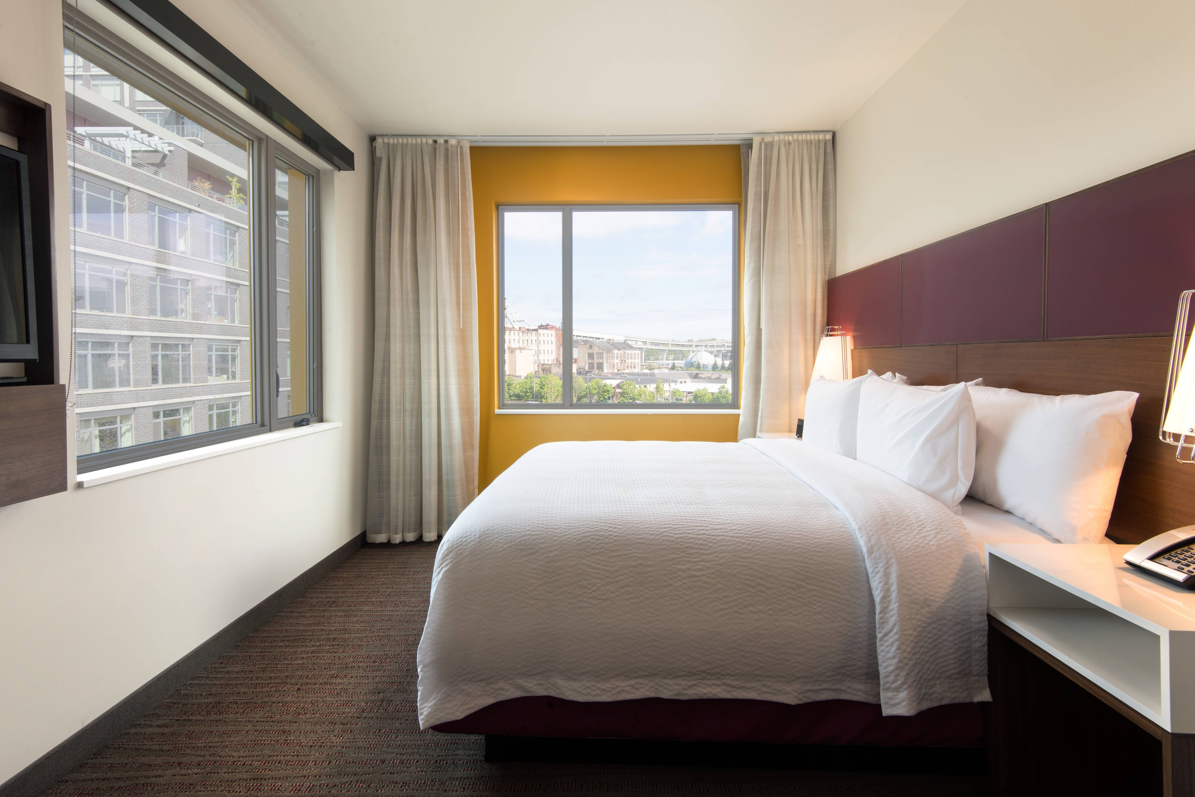 Portland Hotels With Suites Residence Inn Portland Downtown Pearl District