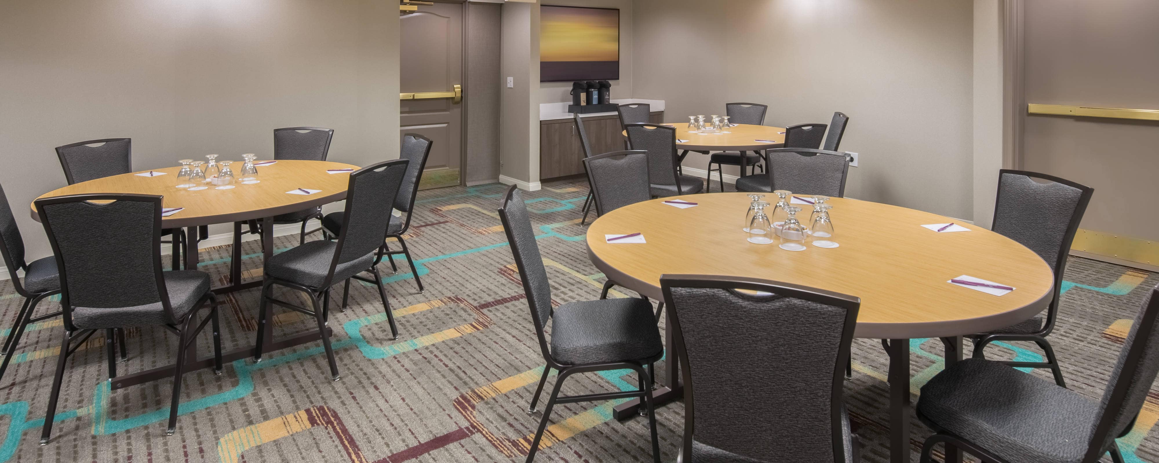 Portland Airport Meeting Rooms